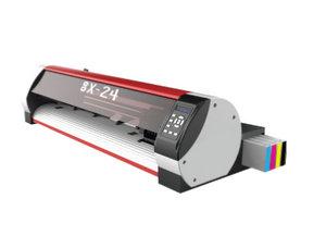 Desktop Printer Cutter Unit Stitch Amp Print