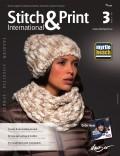 Stitch & Print International - Issue 3 - 2014