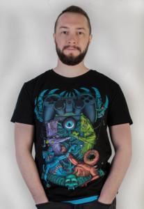 IMaika LTD: Award T-shirts und Bekleidung