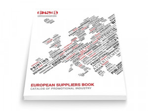 European Suppliers Book