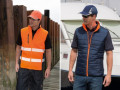 Result's new R332X reversible gilet