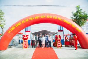 Amann expands to Vietnam