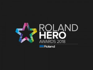 Roland Hero Awards 2018
