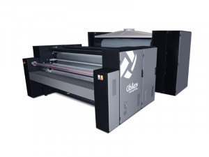 Peripherals for digital textile printing