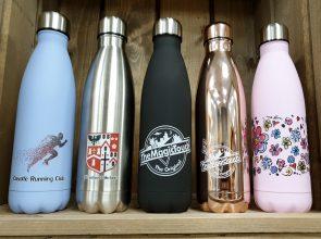 the magic touch vacuum bottles