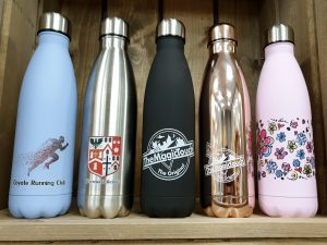 the magic touch vacuum bottles