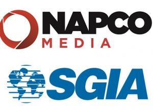 SGIA acquires NAPCO Media