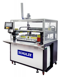 Schulze Tassenpresse