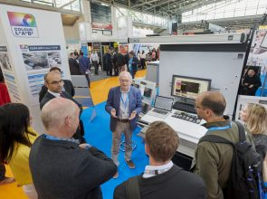 FESPA features