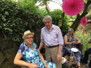 Alan Geoffrey Harmston (23 January 1943 - 18 January 2020)