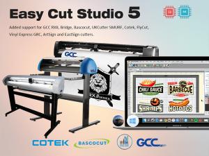 EasyCut Studio 5