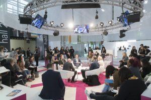 Fairyland of fashion paris