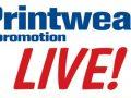 Printwear&Promotion live 2021