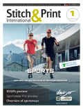 Stitch&Print international