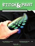 Stitch & Print International 2012 Number 4